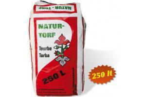 TORBA BIONDA NATURALE