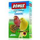 MANGIME CANARINI BONUS