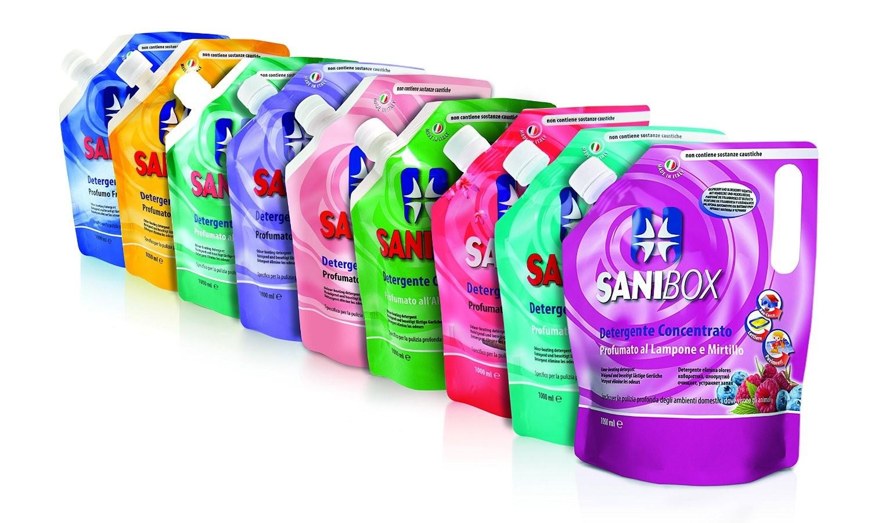 Sanibox detergente elimina odori - Cimici dove vivono ...